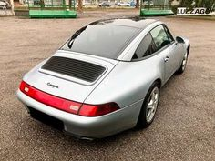 Porsche 993, Vehicles, Car, Sports, Hs Sports, Automobile, First Car, Rolling Stock, Excercise