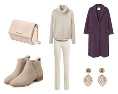 """Без названия #53"" by lady-markizusha on Polyvore featuring мода, Ryan Roche, Joules, Givenchy, MANGO и Miguel Ases"