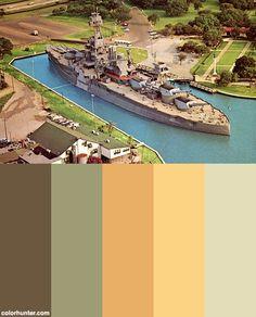 San Jacinto - USS Texas Color Scheme Uss Texas, San Jacinto, Battleship, Us Navy, Military History, Color Schemes, Bb, Space, Ideas