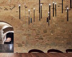 The Mystical Glamour of Vienna's Krypt Bar | Yatzer