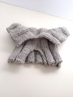 New to LittleGemsByLuisa on Etsy: Grey Neck warmer - Gray Alpaca Cowl - Grey Scarf - Handmade Cowl - Knitted Neck Warmer (30.00 CAD)