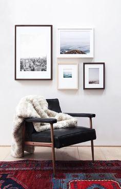 Gallery Wall – Nil Erturk