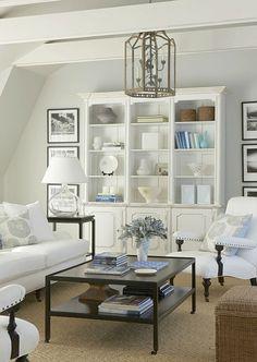 How To Design a White Room, Adore Your Place - Interior Design Blog