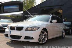 OCCASION BMW SERIE 3 (E91) TOURING 320D 177 SPORT DESIGN
