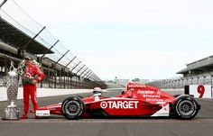 Indy 500 Winner, Classic Race Cars, The Rival, Speed Racer, Indy Cars, Car And Driver, Fast Cars, Formula 1, Champs
