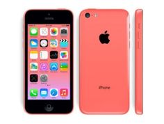 Apple iPhone 5c 16GB Pink Sprint Smartphone EUC Great Condition Clean ESN 5 C  #Apple #Bar