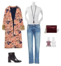 Fall Outfit Idea by