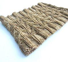 free on Ravelry: Fields of Wheat pattern by Varant Ekmekjian