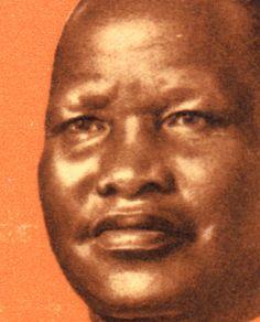 INDEPENDENCE OF TRANSKEI  K.D. MATANZIMA