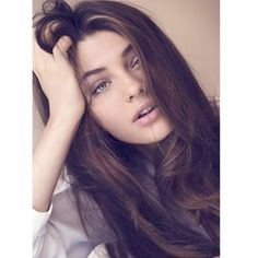 Magdalena Zalejska pictures and photos Beautiful Freckles, Most Beautiful Faces, Beautiful People, Anastasia, Lesley Jones, Homo, Selfie Poses, Cute Faces, Stylish Girl