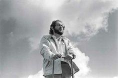O Arquivo de Stanley Kubrick