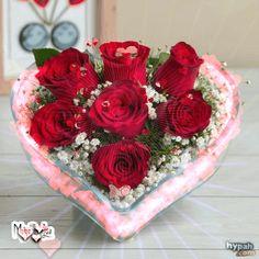 Beautiful Hearts, True Love, Gifs, Happy Love, Love Flowers, Beautiful Flowers, Cell Phone Wallpapers, Blonder Hair, Friendship