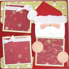 Image result for christmas scrapbook layouts