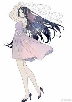 Anime Chibi, Kawaii Anime, Manga Anime, Anime Art, Character Concept, Character Design, Anime Outfits, Manga Girl, Anime Style