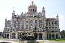 Museum of the Revolution (Cuba) - Wikipedia, the free encyclopedia