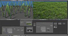 Cycles Strand Rendering - Page 71 Blender 3d, Smoothie Blender, Digital Art Tutorial, 3d Tutorial, 3d Design, Game Design, Blender Architecture, Game Textures, Blender Tutorial