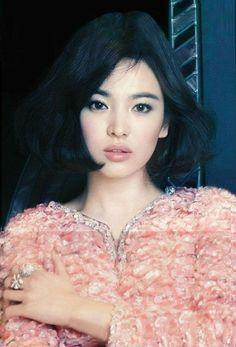 song hye-kyo 송혜교