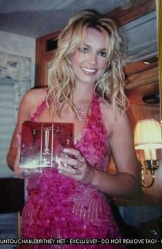 Beautiful Britney
