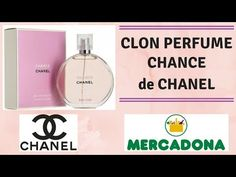Perfume Chanel, Chance Chanel, Canal E, Makeup Dupes, Youtube, Perfume Bottles, Lady, Tips, How To Make