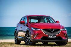 A week with the sharply-styled Mazda Mazda Cx3 2017, Honda Civic Si, Compact Suv, Auto Design, Gabriel, Motors, Asian, Japanese, Adventure