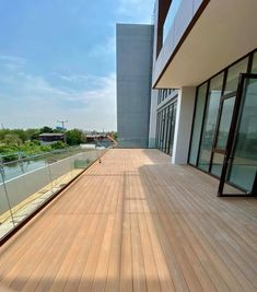 World Of Concrete, Wind Damage, Wood Facade, Furniture Factory, Composite Decking, Resort Style, Simple Elegance, Beautiful Buildings, Real Wood
