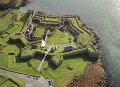 Charles Fort, Ireland.