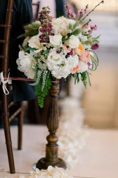 i love everything about this wedding from elizabeth anne designs - going to be on a pinning spree!