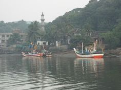 Konkan Tourism - Learn more about Konkan beaches and forts