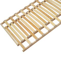 Expandable bed frame | FRANKANA