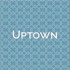 Muestrario Uptown | Nacional de Tapiz