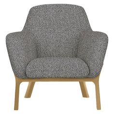 BuyDesign Project By John Lewis No.086 Armchair, Michigan Night Sky Online  At Johnlewis