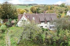Check out this property for sale on Rightmove! Uk Homes, Detached House, Property For Sale, Cabin, House Styles, Home Decor, Decoration Home, Room Decor, Cabins