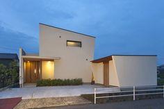 福田町の家   WORKS WISE 岐阜の設計事務所