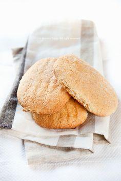 I biscotti caserecci sono i perfetti biscotti da inzuppo per la colazione