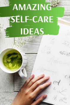 """Self-care Habits That Will Transform Your Life. """"You cannot pour from an empty cup. Alternative Therapies, Alternative Health, Empty Cup, Mental And Emotional Health, Me Time, Transform Your Life, Energy Level, Holistic Healing, Wellness Tips"""