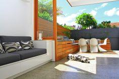 144 Windsor St, Paddington - 4 bed, 2 bath, 1 car - Sold in Nov 2012 Ben Collier 0414 646 476