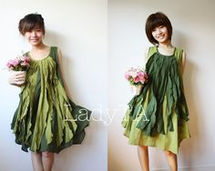 25%OFF and FREE Shipping Be cheery with Emerald Green by LadyTA