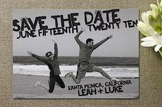 """Hochzeitskarten - """"Save the date"""" - http://www.puntorosso-hochzeiten.de/trends/save-date-spassige-hochzeitskarten/"""