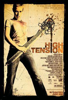 """High Tension"""