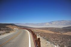 Death Valley de  Las Vegas #california#atrações