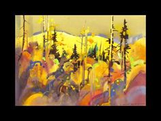 Complete Color Foundation For the Painter with Stephen Quiller - Teaser