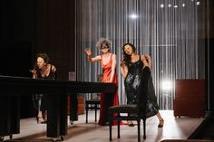 Antonio e Cleopatra | Teatro Stabile di Torino - Teatro Nazionale © Andrea Guermani