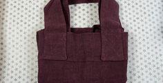 Sac en lin Burlap, Reusable Tote Bags, Gift Ideas, Bag, Hessian Fabric, Jute, Canvas