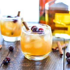 I'm channeling my inner mixologist today and sharing my love for cocktails made with beer. I'm going to be perfectly honest with you guys. I DON'T love cocktails. I don't love cocktails, that is, unless bourbon is involved. I can down a manhattan in... #alcohol #appetizersandsnacks #autumn