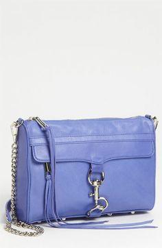 Rebecca Minkoff 'M.A.C.' Shoulder Bag available at Nordstrom