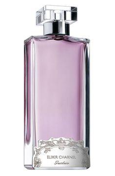 Guerlain 'Les Elixirs Charnels' Chypre Fatale Eau de Parfum available at #Nordstrom