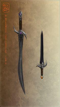 Espada e Adaga