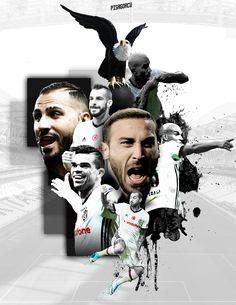 Beşiktaş,Quaresma,Pepe,Negredo,Cenk tosun,Babel,Talisca