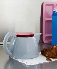 George Sowden's Tea Pot, HAY