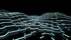 Tron: Legacy style wallpaper by Inityx on DeviantArt